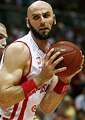 Marcin Gortat (Poland)